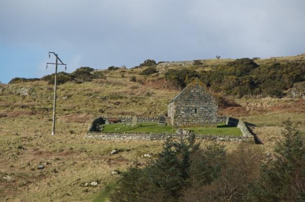 Keills Chapel (5)