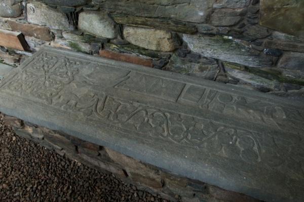 Keills Chapel stones (6)