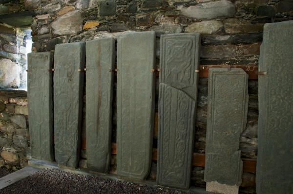 Keills Chapel stones (16)