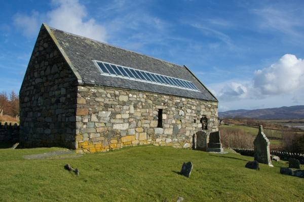Keills Chapel (13)