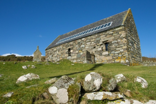 Keills Chapel (4)