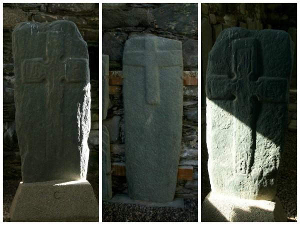 Keills Chapel stones (4)