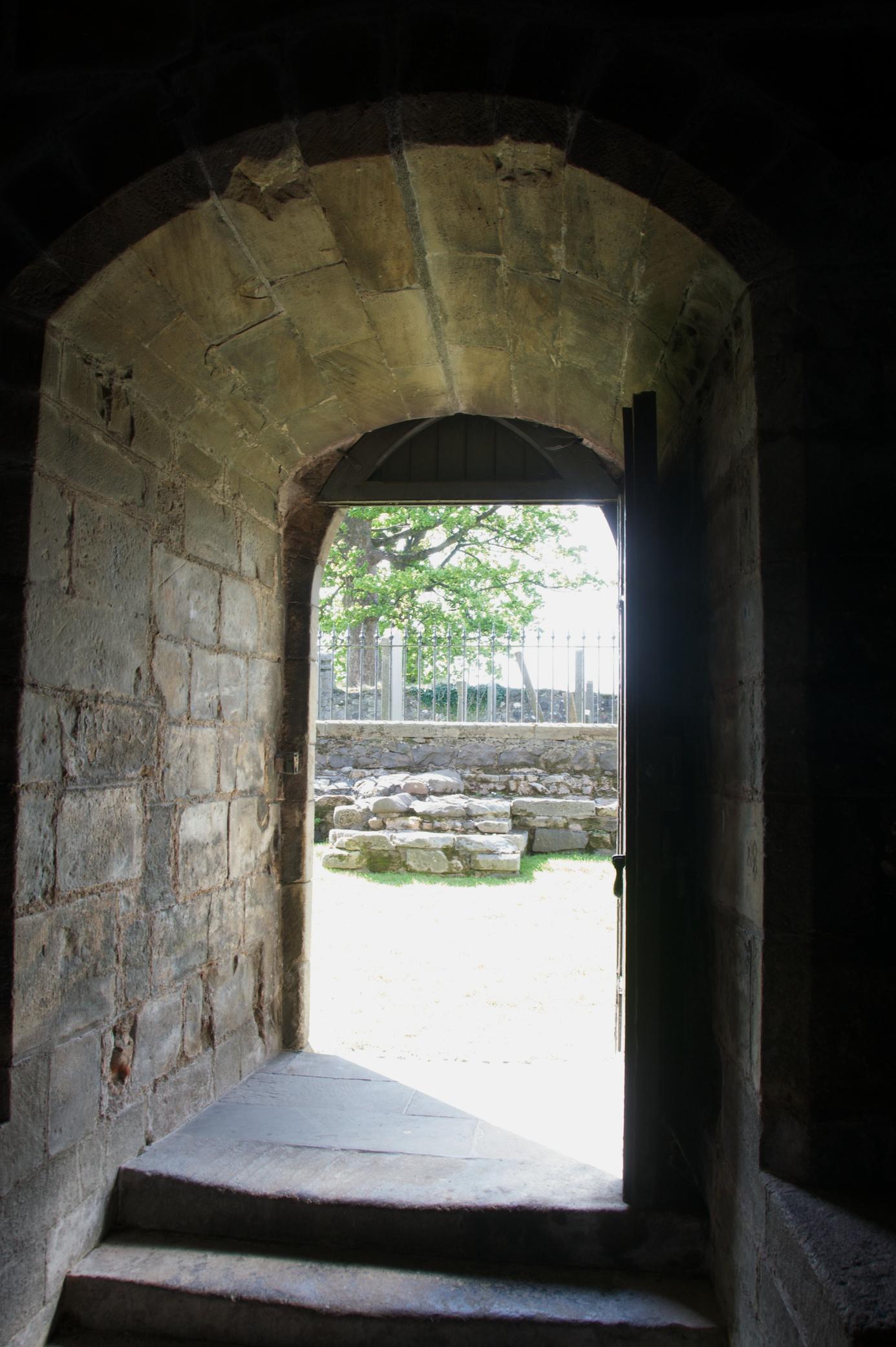 Cambuskenneth Abbey 107