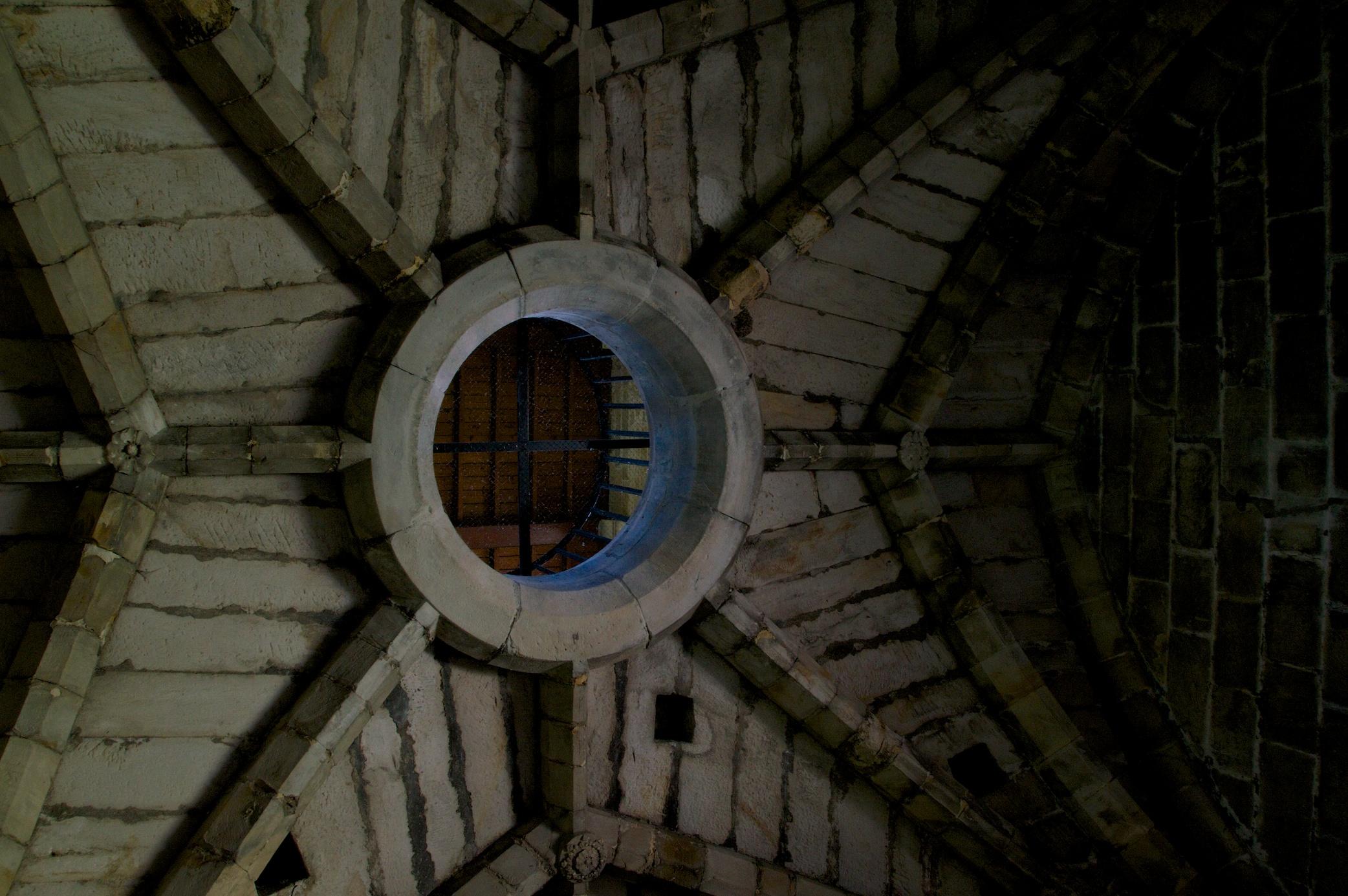 Cambuskenneth Abbey 108