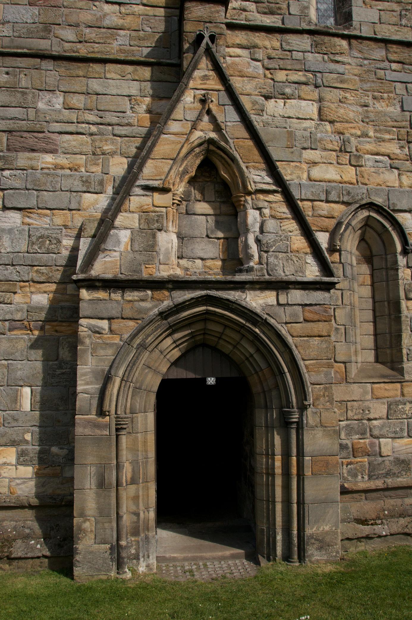Cambuskenneth Abbey (9)