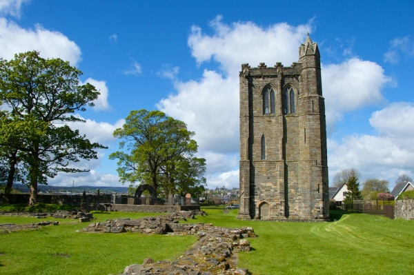 Cambuskenneth Abbey (2)