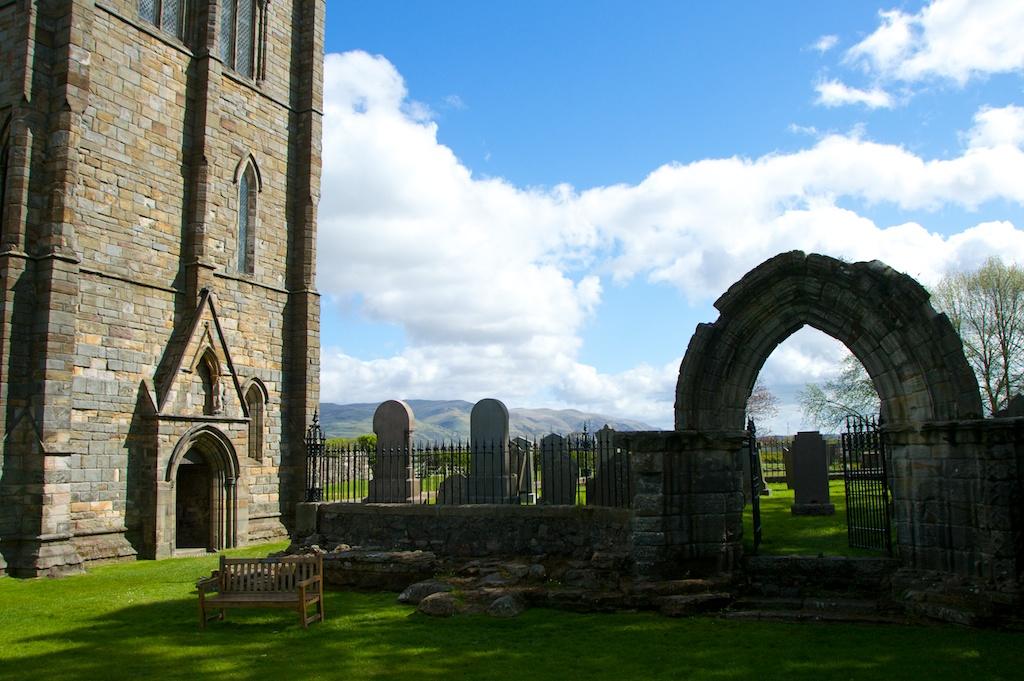 Cambuskenneth Abbey (5)