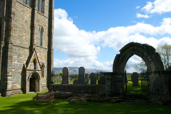 Cambuskenneth Abbey (5)