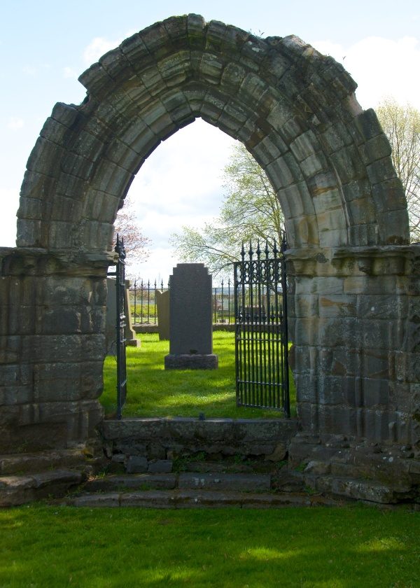 Cambuskenneth Abbey 64