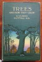 'Trees and How They Grow' book (9)