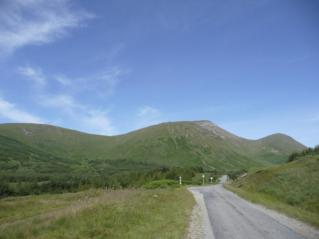 Mull - Glen More
