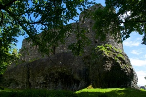 Dunstaffnage Castle (6)