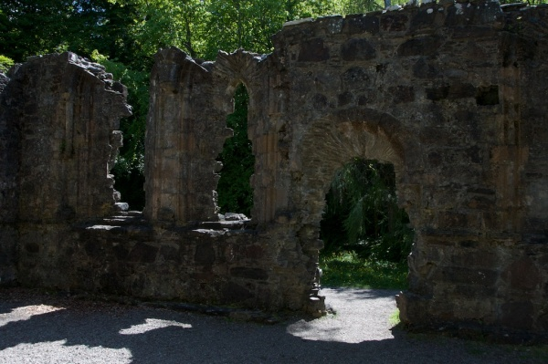 Dunstaffnage Chapel (11)