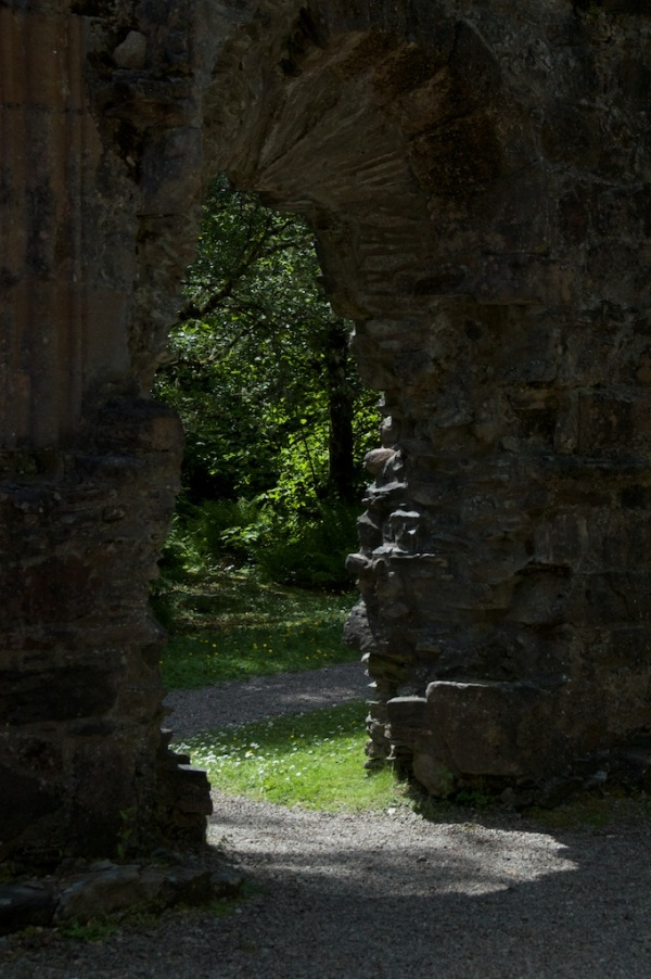 Dunstaffnage Chapel (19)