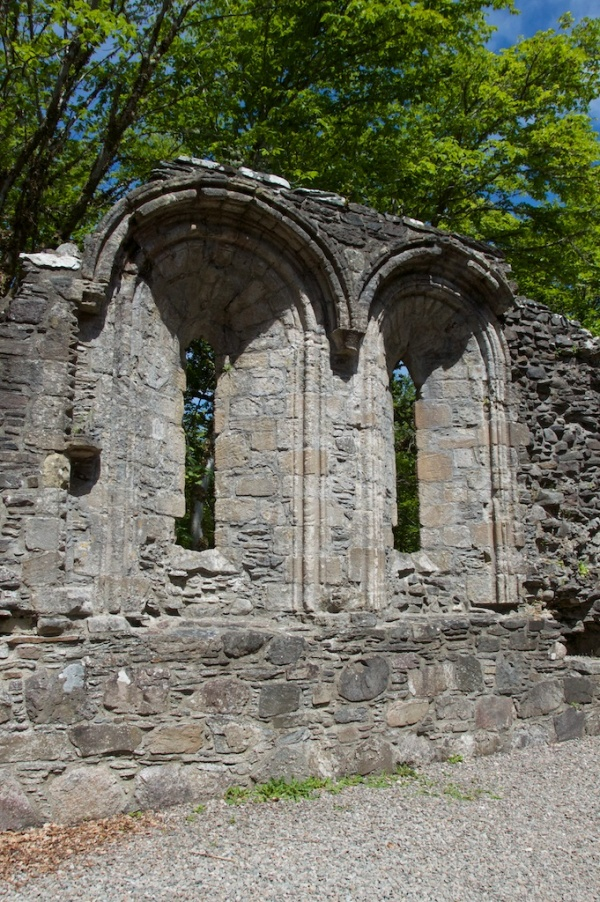 Dunstaffnage Chapel (6)