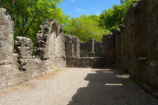 Dunstaffnage Chapel (7)