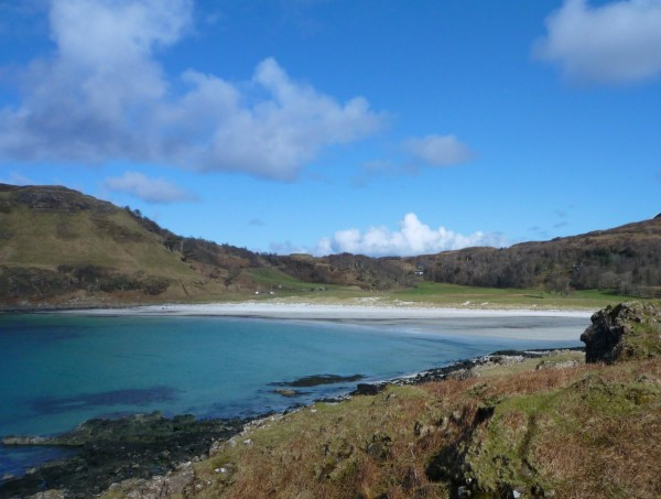 Calgary Bay, Isle of Mull 66