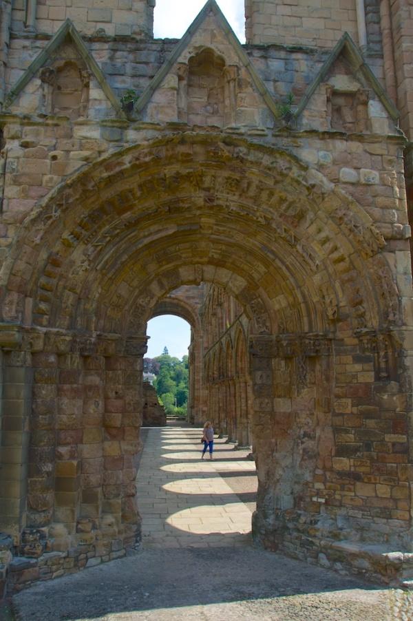 Jedburgh Abbey (27)