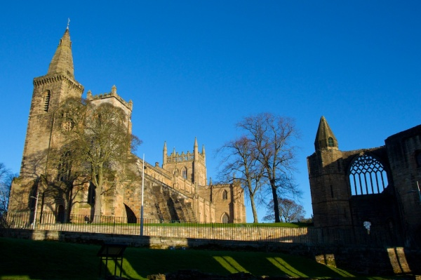 Dunfermline Abbey (15)