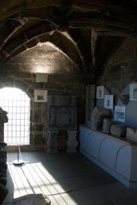 Dunfermline Abbey - museum (1)