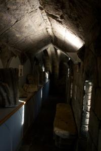 Dunfermline Abbey - museum (2)