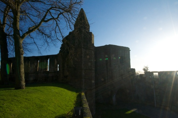 Dunfermline Gatehouse (4)