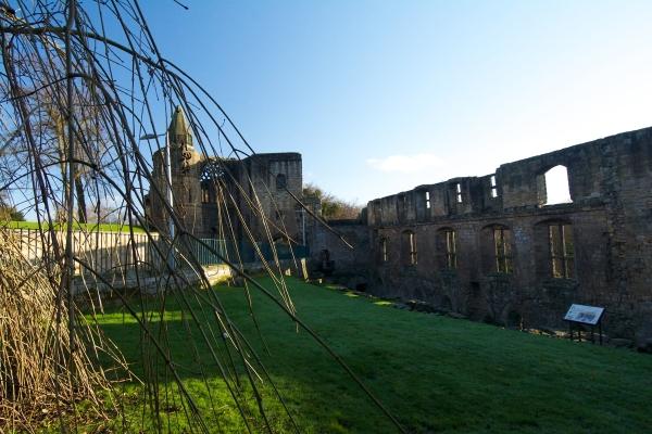 Dunfermline Palace 2