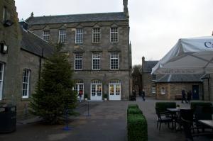 Holyrood House (J) 26