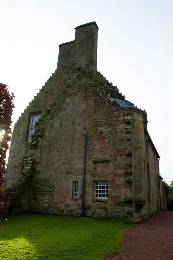 Rosslyn Castle (J) 148
