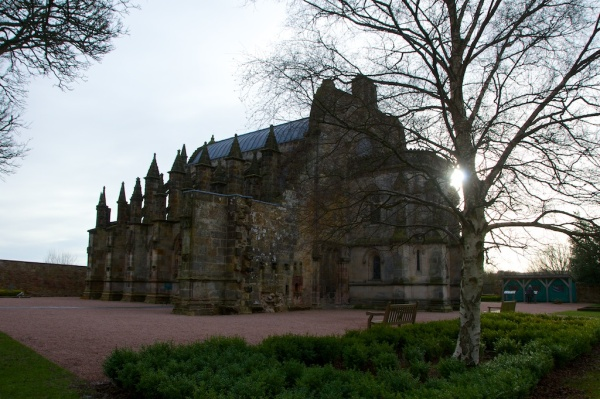 Rosslyn Chapel (12)