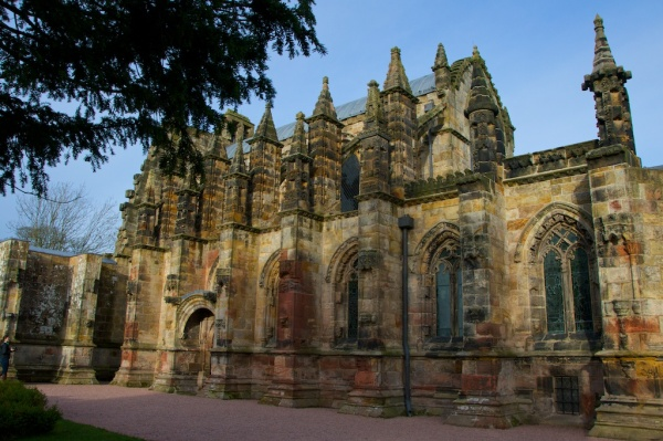 Rosslyn Chapel (4)