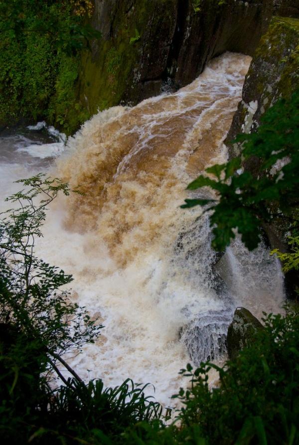 Bracklin Falls - Jo 92