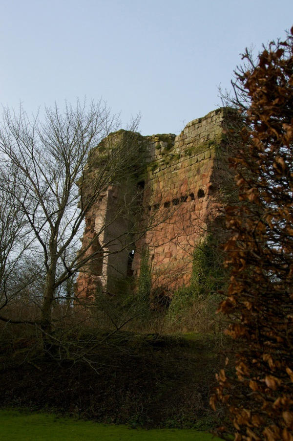 Rosslyn Castle (J) 154