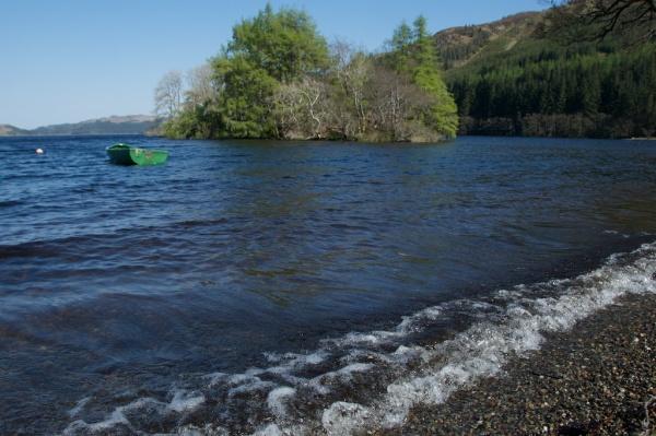 Loch Avich JW 20